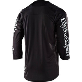 Troy Lee Designs Ruckus Factory Camo 3/4 Jersey black